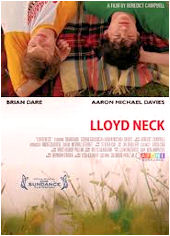 Lloyd Neck by Benedict Campbell