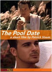 The Pool Date by Patrick Sisam