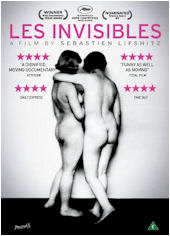 Les Invisibles by Sébastien Lifshitz