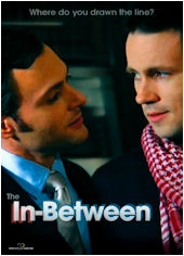 The In-Between by Alain Hain