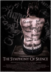 The Symphony of Silence by Cedric Thomas Smith