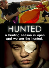 Hunted by Ben Steele