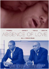 Absence of Love by Billy Gerard Frank