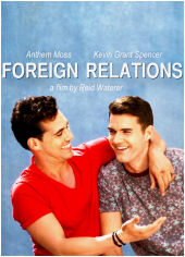 Foreign Relations by Reid Waterer