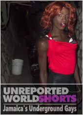 Unreported World: Jamaica's Underground Gays by Andrew Carter