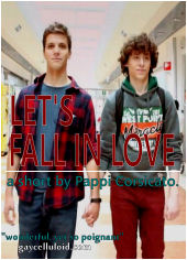 Let's Fall In Love by Pappi Corsicato