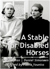 A Stable for Disabled Horses by Fabio Youniss