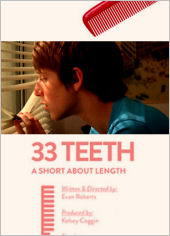 33 Teeth by Evan Roberts