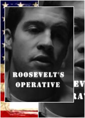 Roosevelt's Operative by Michael Van Devere