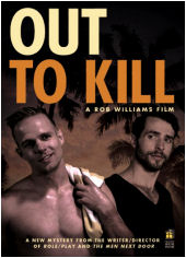 Out to Kill by Rob Williams