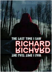 The Last Time I Saw Richard by Nicholas Verso