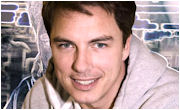 The Making of Me: John Barrowman by Harvey Lilley