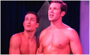 The Big Gay Musical by Casper Andreas and Fred M Caruso