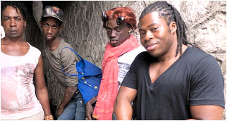 Sexual outcasts in Unreported World: Jamaica's Underground Gays.